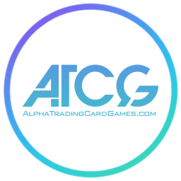 Alpha Trading Card Gaming