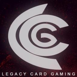 Legacy Card Gaming